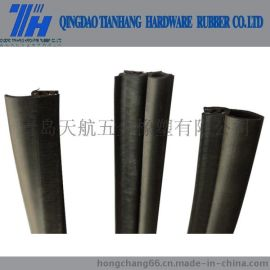 供应耐高温氟胶 氯化聚乙烯橡胶 三元乙丙橡胶制品 密封条