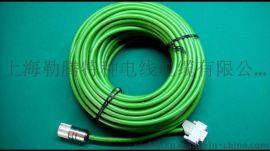 双绞屏蔽电缆编码器电缆厂家直销