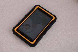 7寸Android平板手持终端 便携式条码/RFID读写设备