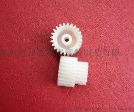 深圳齿轮加工厂家加工塑胶齿轮