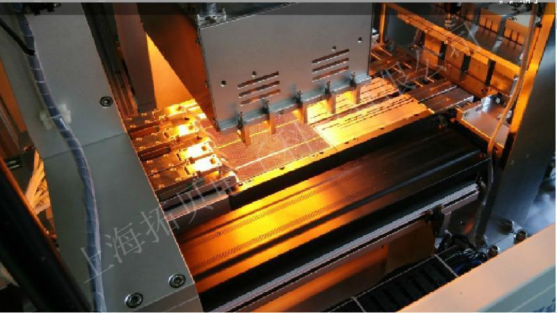 太阳能电池片串焊机红外线灯管-红外焊接模组