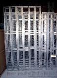 杭州佰鸣20方管桁架钢铁背景架舞台背景架