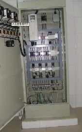 哈尔滨电气自动化控制柜成套设备设计安装调试