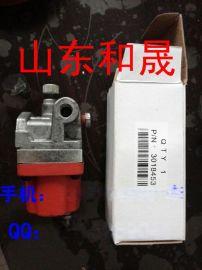 矿用汽车康明斯QSX15电磁阀3018453电磁阀配件
