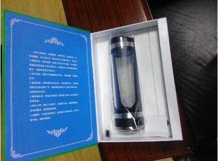 富氢水生成器——水素水杯
