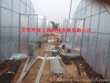 农村蔬菜大棚每平米造价,绿之源温室优惠承建