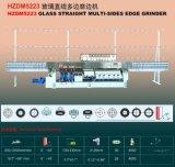 华天玻璃加工机械 HZDM5223玻璃直线多边磨边机