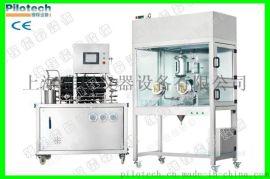 YC-02果汁小型超高温杀菌机(UHT)