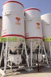 第四代強制式幹混攪拌砂漿罐,新一代的環保王