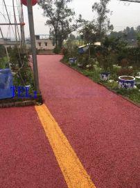 透水砼 南京渗水路面 透水混凝土道路 低价促销