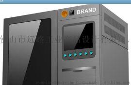 提供3d打印机外观设计、结构设计、工业设计、创意设计