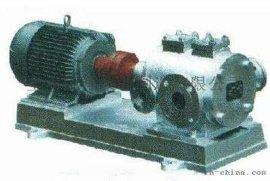 LQG  系列三螺杆泵