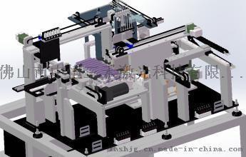 深圳广州佛山揭阳铝激光刻字加工设备小型激光打码机