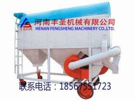 厂家生产销售移动式圆筒清理筛