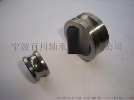LFR5301-20KDDNPP 圆弧槽导轨滚轮