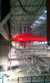10吨LH型电动葫芦桥式起重机
