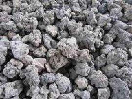 烧结精炼渣回转窑生产炼钢辅料HN