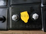 D-330B牵引车电瓶轨道平板车电动拖车铅酸蓄电池