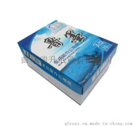 湖南A4纸批发全木浆70g双面办公复印纸生产厂家