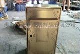 装饰不锈钢异形制品加工 订制无缝焊接不锈钢方管