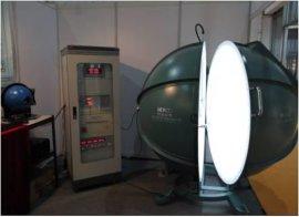 虹谱中山LED测试仪 光谱仪测光通量配积分球