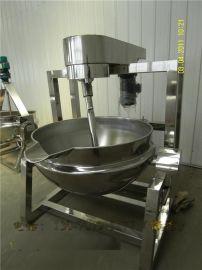 夹层锅生产厂家,蜜饯糖果生产设备