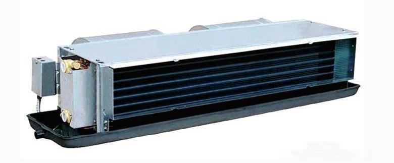 约克YORK卧式暗装风机盘管机组YGFC06CC3S