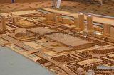 江门建筑模型制作,江门沙盘模型制作,江门展示模型制作