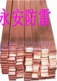 永安防雷銅包鋼接地扁線質優價廉歡迎選購