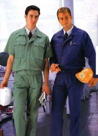 番禺夏装工作服订做,番禺厂服订做,番禺短袖夹克订做
