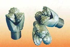 地质牙轮钻头