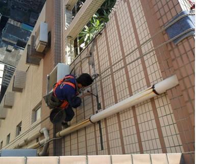找防水喽布吉楼面阳台外墙等防水补漏