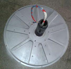 低速风力发电机