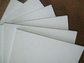 山西太原PVC发泡板材,材料-浙江PVC发泡板,红色安迪板