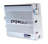 DVBWorld USB 3101C(DVB-C有線數位高清電視盒