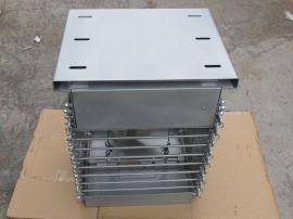 行程6米投影机天花电动升降器