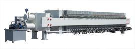 厢式压滤机(XMYGZ/450-2000)