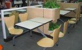 餐桌椅,快餐桌(DJ-K502B)