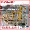 DEMAG德马格250kg定柱式悬臂吊KBK旋臂吊起重机单臂吊BZD/BZ
