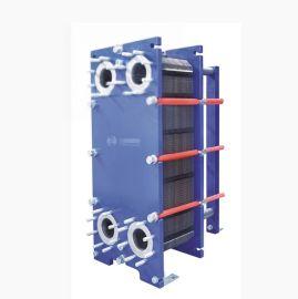 铜业可控硅冷却用可拆板式换热器