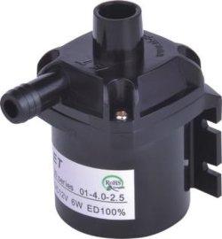 饮水机的无刷直流水泵 电磁泵 隔膜泵
