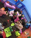 儿童乐园品牌加盟 淘气堡沙池球池围挡 商超中庭游乐设备室内乐园