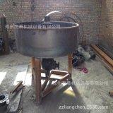 轮碾机 轮碾式搅拌机 泥沙轮式混合机 多功能机械设备
