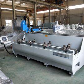 铝型材数控钻铣床铝门窗加工设备数控钻铣床公司直营