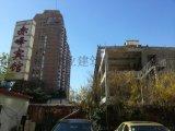 内蒙古赤峰宾馆拆除工程案例 楼房拆除工程