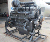 康明斯QSK23总成 QSK23-C780/C800/C850/C870 VosslohG6液力传动调车机车
