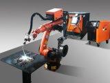 德国库卡焊接机器人6轴自由度焊接机器人
