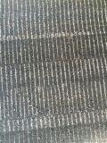 芝麻黑斧剁面花岗岩 芝麻灰斧剁面麻石处理地铺石