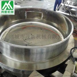 厂家直销600L燃气多头 行星搅拌炒锅 高粘度物料专用