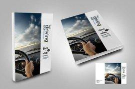 天津画册印刷、天津宣传册设计制作、精装画册样本印刷装订